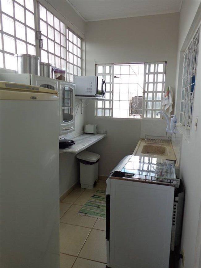 Aluguel kitnet e Quarto em Campo Grande - QUARTO LOCAÇÃO MENSAL! | EasyQuarto - Image 7