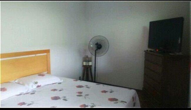Aluguel kitnet e Quarto em Belo Horizonte - Quartos grandes com e sem armario | EasyQuarto - Image 1
