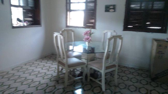 Aluguel kitnet e Quarto em Belo Horizonte - Quartos grandes com e sem armario | EasyQuarto - Image 3