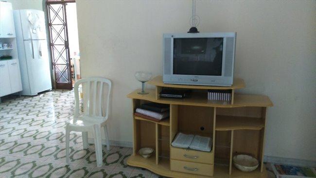 Aluguel kitnet e Quarto em Belo Horizonte - Quartos grandes com e sem armario | EasyQuarto - Image 6