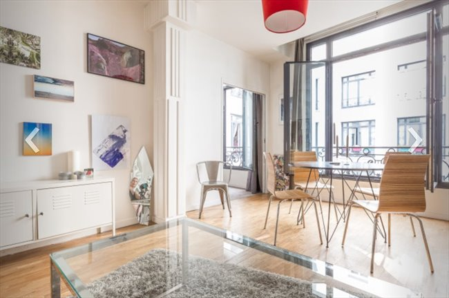Colocation à 2ème Arrondissement - Luminous, confortable and perfectly located flat | Appartager - Image 1