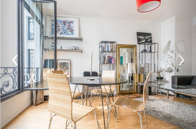 Colocation à 2ème Arrondissement - Luminous, confortable and perfectly located flat | Appartager - Image 2