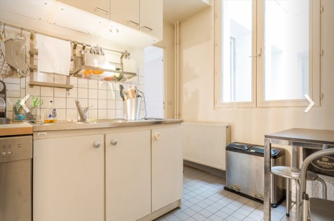Colocation à 2ème Arrondissement - Luminous, confortable and perfectly located flat | Appartager - Image 6