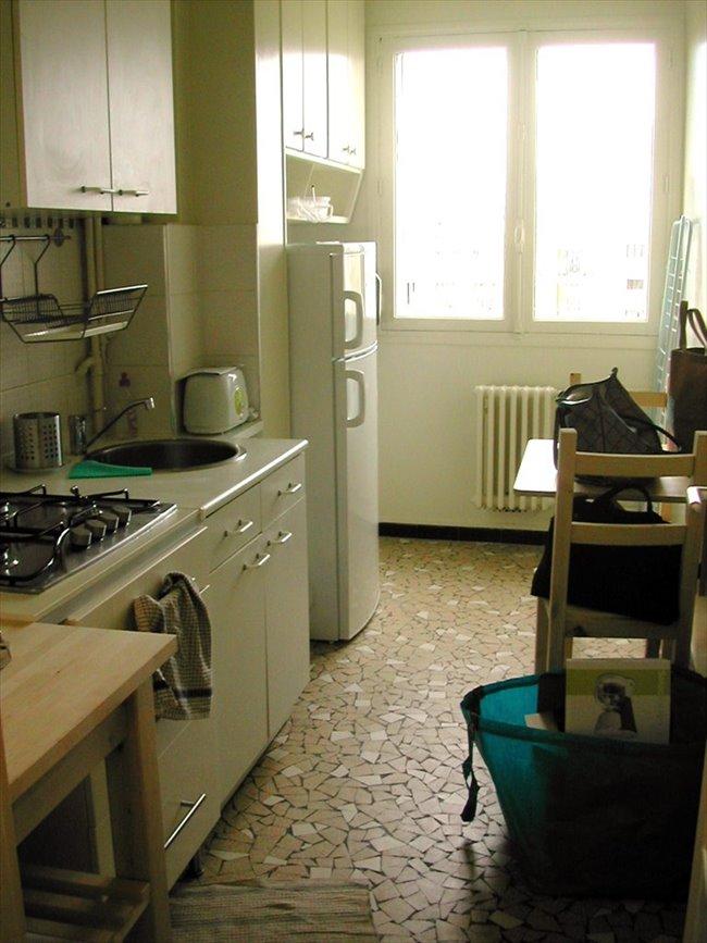 Colocation Montrouge Paris 14 Me Montrouge Colocation 2 Profil Salari Appartager
