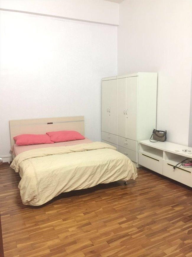 Farrer Park Room For Rent