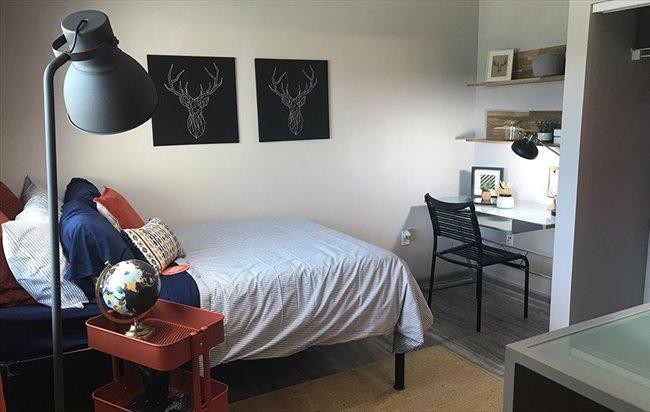 Room For Rent In Northwest Side The Reserves Near Utsa Sublease