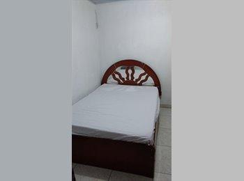 EasyQuarto BR - VAGA EM REPÚBLICA (FAVOR LER TODO O ANUNCIO), São José dos Campos - R$ 370 Por mês