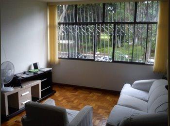 EasyQuarto BR - QUARTO INDIVIDUAL PRÓX. A UNB (contato no anúncio), Brasília - R$ 1.100 Por mês