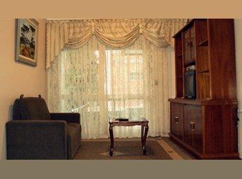 EasyQuarto BR - Alugo quartos em apartamento mobiliado próx. à UCS., Caxias do Sul - R$ 650 Por mês
