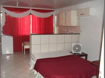 EasyQuarto BR - POUSADA D' ROBSON, Brasília - R$ 800 Por mês