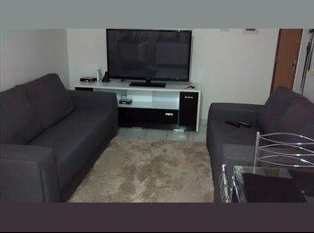 EasyQuarto BR - DIVIDO APARTAMENTO, Curitiba - R$ 630 Por mês