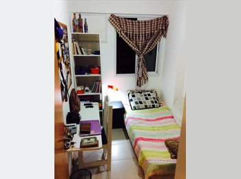 EasyQuarto BR - We're  brothers with a avaiable room for you :), Catete - R$ 1.300 Por mês