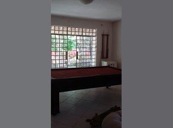 EasyQuarto BR - alugo quartos em uma linda casa na pampulha, Belo Horizonte - R$ 700 Por mês