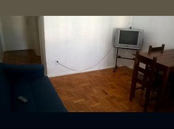 EasyQuarto BR - VAGA EM REPUBLICA FEMININA NO CENTRO DE BH, Belo Horizonte - R$ 450 Por mês