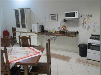 EasyQuarto BR - Alugo quartos na região do Morumbi, Morumbi - R$ 800 Por mês