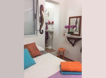 EasyQuarto BR - Preferencia mulher solteira, Ribeirão Preto - R$ 800 Por mês