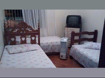 EasyQuarto BR - Quartos para Alugar, Brasília - R$ 500 Por mês