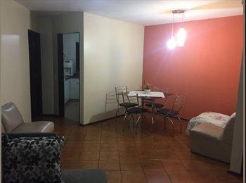 EasyQuarto BR - vaga para dividir apartamento, Goiânia - R$ 820 Por mês