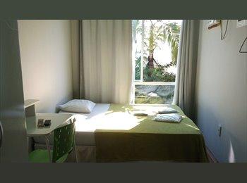 EasyQuarto BR - Suite  Mobiliada na Tijuca , Maracanã - R$ 1.500 Por mês