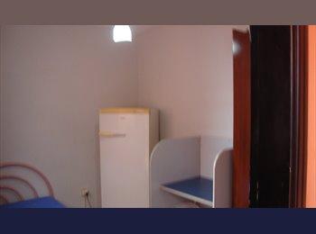 EasyQuarto BR - Quarto grande Individual independente da casa, Ribeirão Preto - R$ 500 Por mês