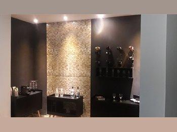 EasyQuarto BR - Aluguel de quartos compartilhados e/ ou privativos  maracanã 387 , Maracanã - R$ 750 Por mês