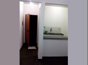 EasyQuarto BR - Ap próximo à USP - inteiro, Ribeirão Preto - R$ 880 Por mês