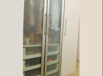 EasyQuarto BR - SQS 116  Dividir apartamento  na Asa Sul, Brasília - R$ 1.500 Por mês