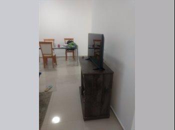 EasyQuarto BR - Dividir apartamento em Villa Flora - Sumaré, Campinas - R$ 650 Por mês