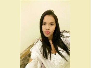 EasyQuarto BR - Jessica - 28 - Campinas