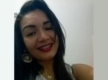 EasyQuarto BR - Joyce  - 32 - Goiânia