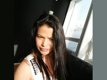EasyQuarto BR - Ana Maria - 45 - Goiânia