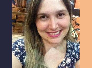 EasyQuarto BR - Kelly - 31 - Curitiba