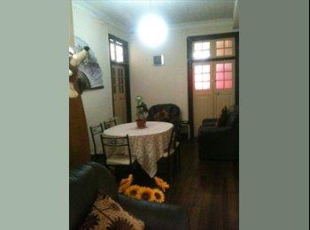 CompartoDepto CL - HABITACION EN PLENO CENTRO DE VALPARAISO, Valparaíso - CH$ 120.000 por mes