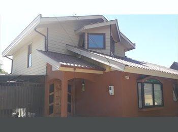 CompartoDepto CL - Arriendo Habitación, Chillán - CH$ 100.000 por mes