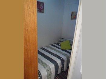 CompartoDepto CL - Mini departamento, habitación individual, se comparte solo con otra persona , Estacion Central - CH$ 160.000 por mes