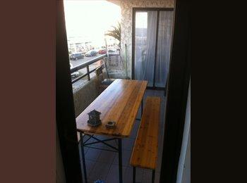 CompartoDepto CL - arriendo dpto 3 dormitorios edificio don victor avda del mar, La Serena - CH$ 430.000 por mes