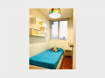 CompartoDepto CL - ¡Excelente habitación en Macul!, Macul - CH$ 250.000 por mes