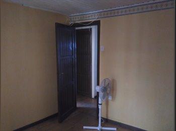 CompartoDepto CL - Dormitorio disponible, Chillán - CH$ 80.000 por mes