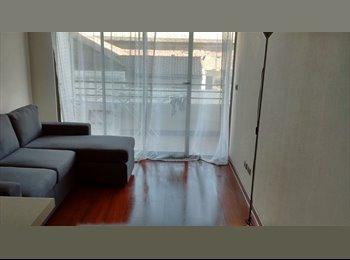 CompartoDepto CL - Departamento Lo Vial San Miguel, San Miguel - CH$ 210.000 por mes