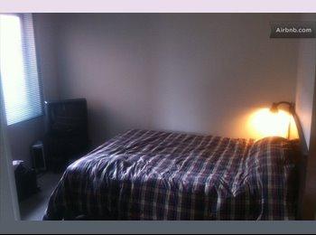 CompartoApto CO - Room for rent- prvt bathroom-La Candelaria-bogota, Bogotá - COP$610.000 por mes
