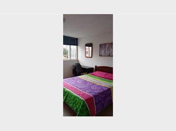 CompartoApto CO - Alquilo habitación 127 con Av. Suba, Bogotá - COP$750.000 por mes
