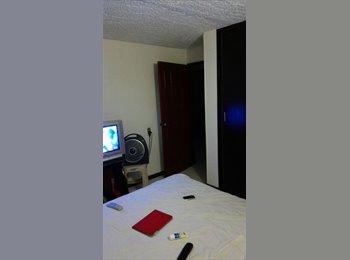 CompartoApto CO - habitación, Cali - COP$400 por mes