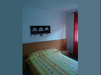 CompartoApto CO - Arriendo habitaciones amobladas, Cartagena - COP$1.000.000 por mes
