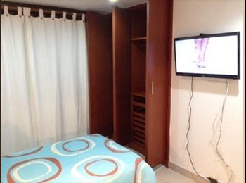 CompartoApto CO - Arriendo habitación Amueblada, Cartagena - COP$1.000.000 por mes