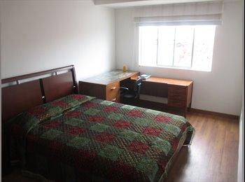 CompartoApto CO - habitacion para arrendar en casa de familia, Bogotá - COP$800.000 por mes