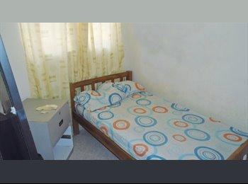 CompartoApto CO - arriendo habitacion amueblada ambiente familiar, Cartagena - COP$500.000 por mes