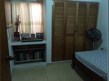 CompartoApto CO - Habitaciones privadas y compartidas para estudiantes y/o trabajadores, Cartagena - COP$450.000 por mes