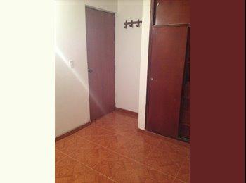 CompartoApto CO - Habitación Carrera 7 con 153, Bogotá - COP$400.000 por mes
