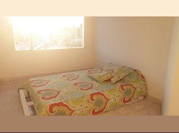 CompartoApto CO - Habitaciones Amplias, iluminadas y super bien ubicadas, Bogotá - COP$700.000 por mes