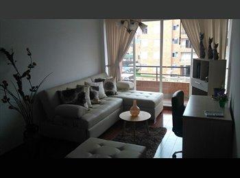 CompartoApto CO - Arriendo Habitación en Mazuren, Bogotá - COP$500.000 por mes